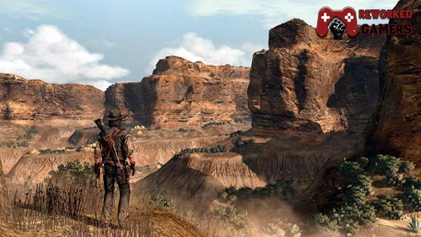 Red Dead Redemption 2 PC Full Download • Reworked Games