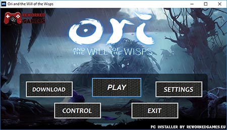 Ori and the Will of the Wisps PC Installer Game
