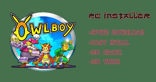 Owlboy full game download futures