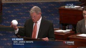 Congress Snowball