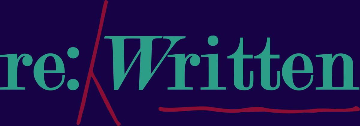 re:Written