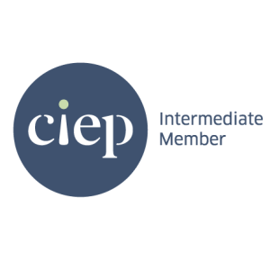 Chartered Institute of Editing and Proofreading: Intermediate Member