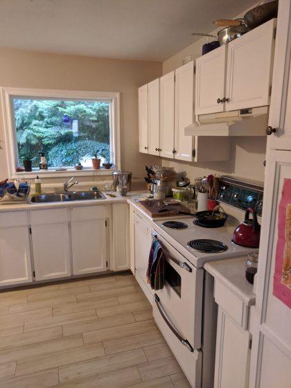 Old Ascot kitchen