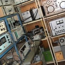 Лабораторія функціональної електроніки, 2004 р.