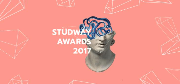 Studway Awards 2017: підтримаємо Романа Куриленко!