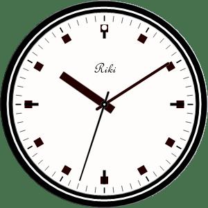Clock Designer ギャラリー Watch