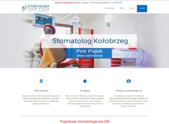 stomatolog kolobrzeg