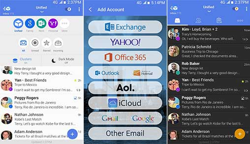 Email TypeApp – Best Mail App 1.9.2.33 Apk Free Download - ReXDL