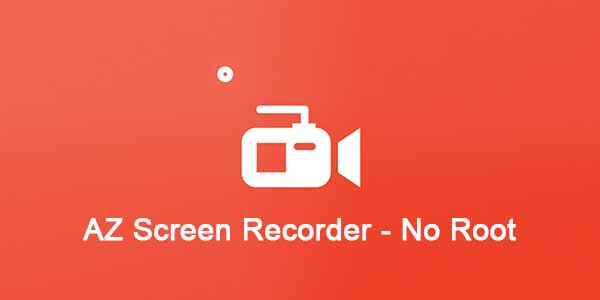 AZ Screen Recorder Mod Apk 5.8.10 (Premium/Unlocked) Android