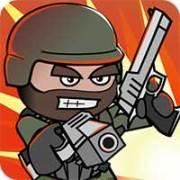 Download Mini Militia Mod Apk-Get Free[Health/Lives/Power/Mods]