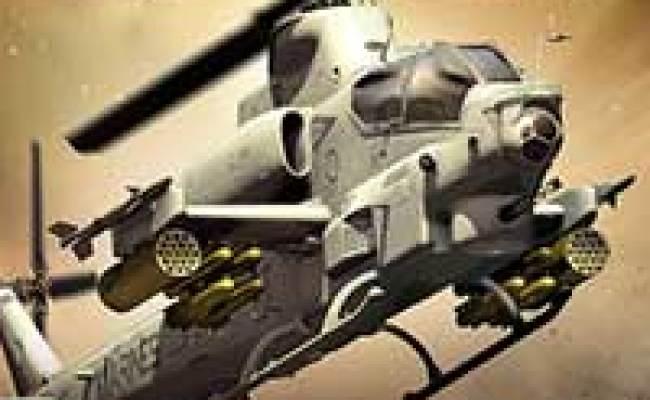 Gunship Battle Helicopter 3d 2 7 37 Apk Mod Data For