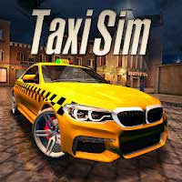 Taxi Sim 2020 Android thumb