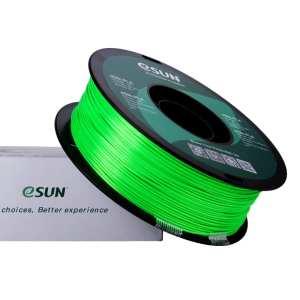 eSilk PLA Green 8