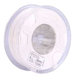 esun 175 mm abs plus filament white 3d filaments 2189 71 B
