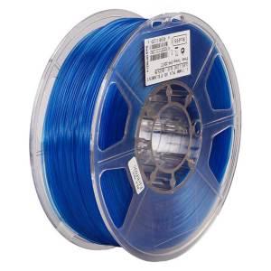 esun pla filament ljusbla transparent 175 mm 1 kg 2
