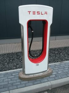 Real Supercharger