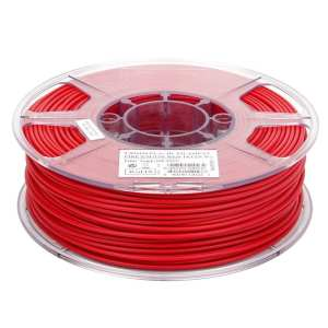 esun red pla