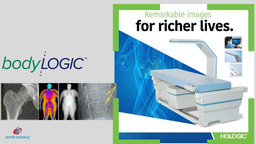 Rexville Radiology BODY LOGIC-5