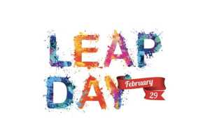 leap year funny facts