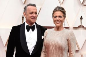 Tom Hanks Coronavirus