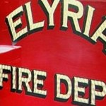 WATCH LIVE: Crews battling fire at large, vacant building in downtown Elyria