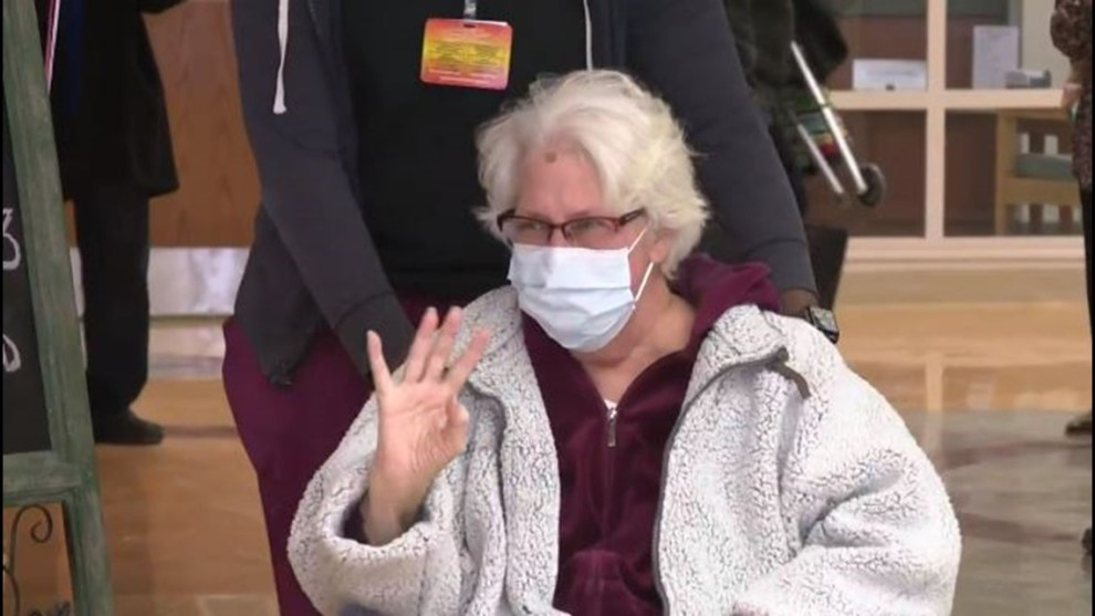 University Hospitals Parma location receives praise from COVID-19 patient who spent 76 days in treatment