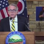 Watch live: Ohio Gov. Mike DeWine