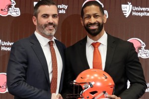 Ranking the Cleveland Browns