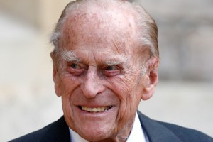 Prince Philip transfers to another London hospital for infection treatment