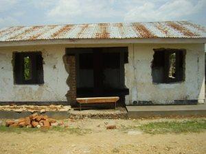 Uganda Project Baby! Day #20 – Elephant Terrorism