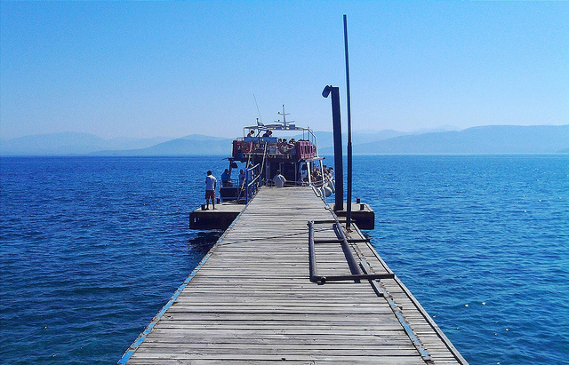 Five Things You Didn't Know About…Kavos