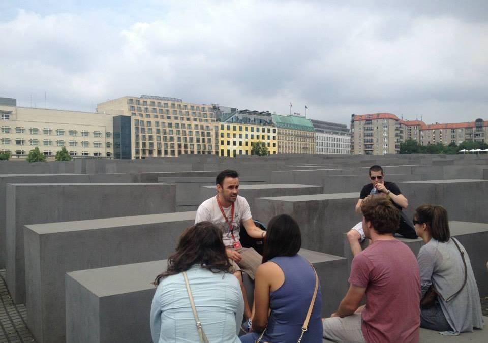 Review: Sandeman New Berlin Third Reich Tour