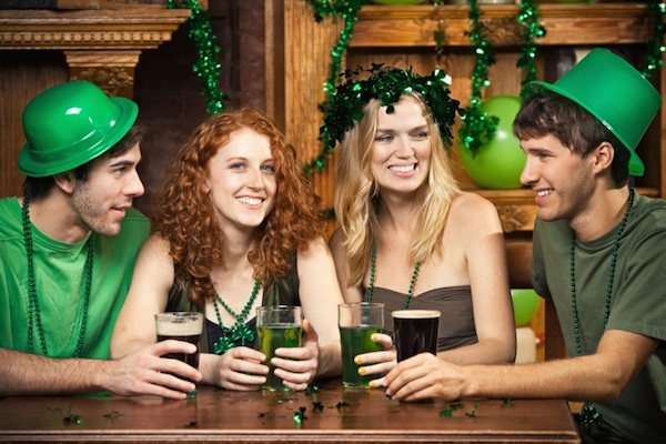 Where to Celebrate St Patrick's Day in Ireland