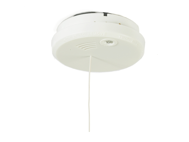 Bellman Smoke Alarm