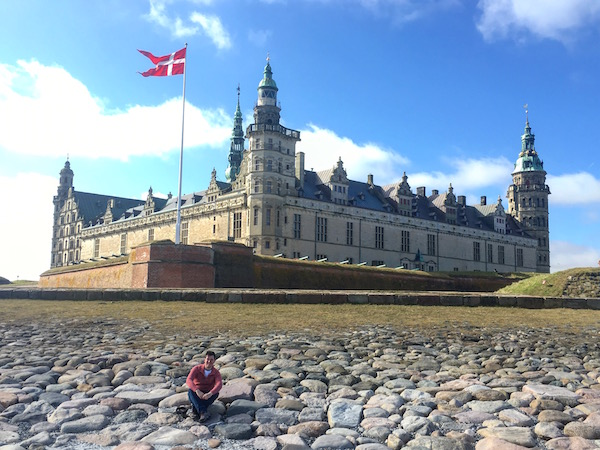 Helsingor Castle – Denmark's Secret
