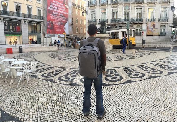 Arcido travel