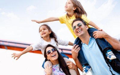 Top travel hacks for a budget-friendly family holiday