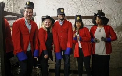 Celebrating the Battle of Medway