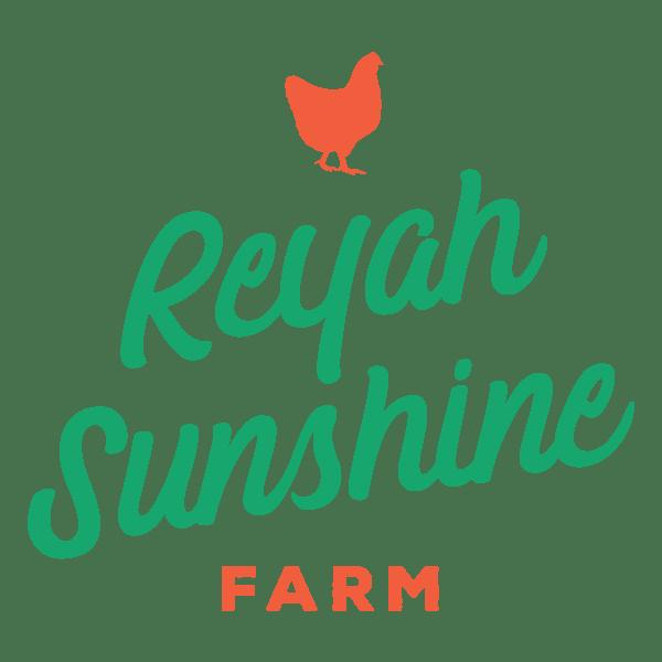 Reyah Sunshine Farm
