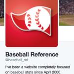 Baseball ref