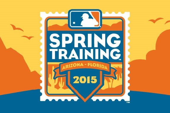 3-4-2015 |Picks Spring Training