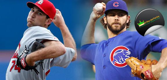 12-10-2015 |PronósticosSeries de división: MLB