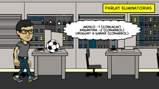 parley futbol gratis