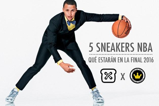 ¿Qué tanto sabes de NBA? Concurso Sneakers&Breakfast y El Rey del Parlay