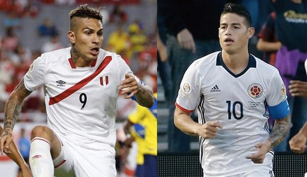 17-6-2016 | Cuartos de Final – Copa America Centenario