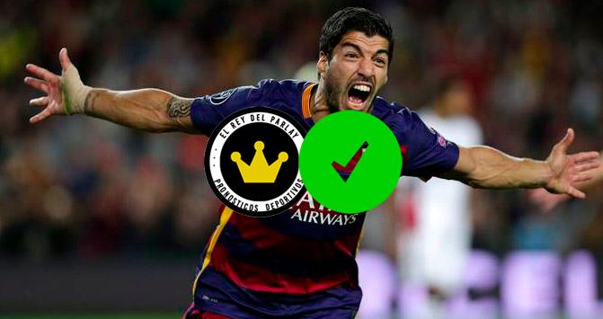¡Acertado! El Leganes – Barcelona | Jornada 4 La Liga Santander