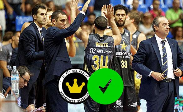 ¡Acertado! Pronósticos FIBA – Champions League