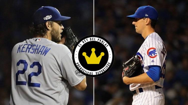22-10-2016 | El 4to. bate del día | Apuestas Playoff MLB