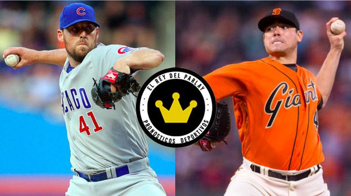 11-10-2016 |El 4to. bate del día | Pronósticos Playoff MLB