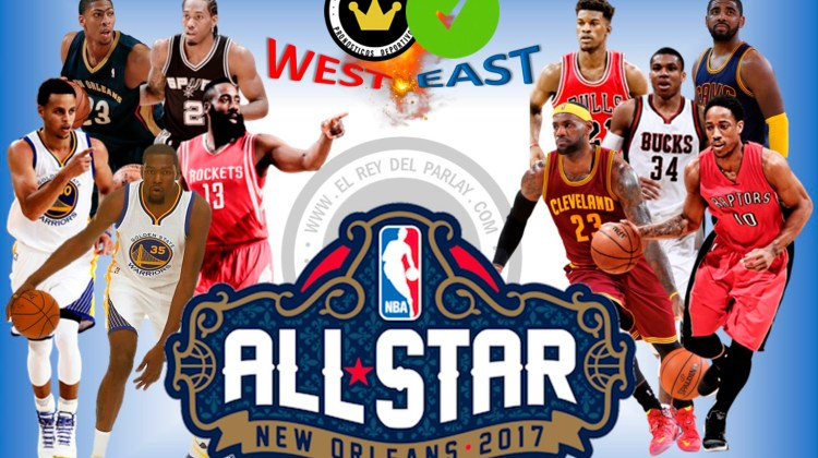 ¡Acertado! Pick del All Star Game de la NBA